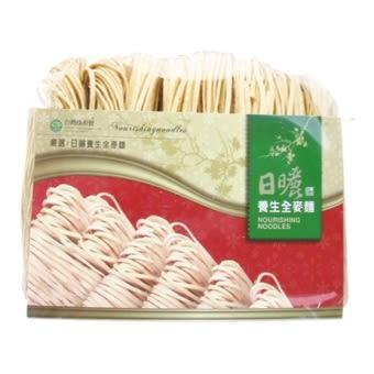 綠緣寶 蔬菜養生麵 500g/包