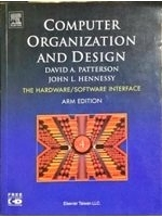 二手書博民逛書店《Computer Organization and Desig