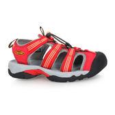 SOFO 女護指溯溪鞋 (拖鞋 休閒涼鞋 海邊 海灘 戲水 免運 ≡威達運動≡