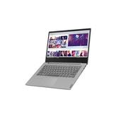 聯想 IdeaPad S340 81N9006BTW 14吋超值獨顯筆電(白金灰)【Intel Core i5-10210U / 4GB / 1TB / W10】