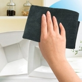 JoyLife 超值5入台灣製超吸厚片超細纖大方巾
