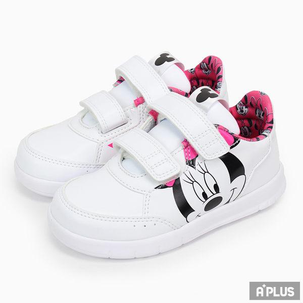 Adidas 童 DY M&M ALTASPORT CF I 愛迪達 經典復古鞋- BY2644