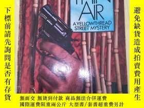 二手書博民逛書店WILLIAM罕見MARSHALL【以圖為準】A5538Y8620 THIN AIR THIN AIR 出版