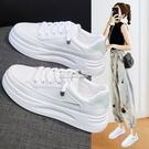 女鞋小白鞋女春夏季新款百搭休閒運動板鞋爆款鞋子女
