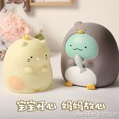 存錢罐韓國創意可愛卡通兒童防摔硬幣儲蓄罐成人男孩女孩儲錢罐大 美芭