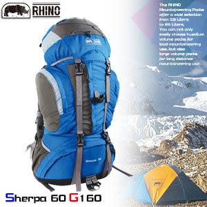 60公升易調式背負系統背包.登山包.後背包包.戶外.登山.便宜.推薦哪裡買專賣店【RHINO】