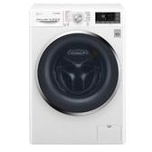 LG 滾筒洗脫烘-10.5KG洗衣機WD-S105DW