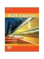 二手書博民逛書店《IELTS Express Intermediate Cour