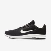 Nike Downshifter 9 [AQ7481-002] 男鞋 慢跑 運動 路跑 訓練 輕量 緩震 穿搭 黑白