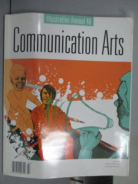 【書寶二手書T3/設計_QNW】Communication Arts_337期_illustration Annual