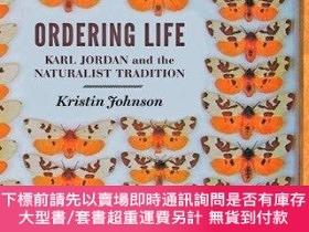 二手書博民逛書店Ordering罕見LifeY255174 Kristin Johnson Johns Hopkins Uni