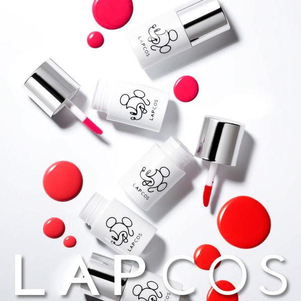 韓國 LAPCOS X 極簡Disney聯名極霧面唇露4.4g ◆86小舖 ◆