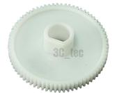 [ 點陣印表機-配件 【 滾軸齒輪 】 EPSON LQ-680 680C ] 全新 捲紙滾軸齒輪 ~另有 走紙齒輪 色帶 碳帶