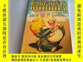 二手書博民逛書店LEGEND罕見OF THE LAUGHING BUDDHAY26171 Jeffrey Seow 出版2