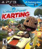 PS3 LittleBigPlanet Karting 小小大星球 布娃娃也賽車(美版代購)