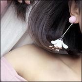 5天出貨★耳環★ifairies【46177】