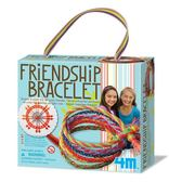 ~4M 美勞創作~Friendship Bracelet 好朋友幸運手環╭~JOYBUS