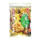 台灣美食全紀錄-蒜蓉花生185g【愛買】