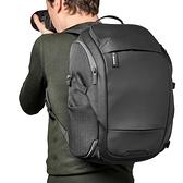 【曼富圖】MANFROTTO MB MA2-BP-T 專業級旅行後背包 黑 M 可放15寸筆電