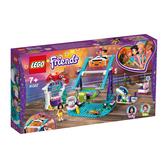 LEGO樂高 FRIENDS 41337 水中之環 積木 玩具