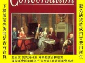 二手書博民逛書店The罕見Art Of Conversation-談話的藝術Y436638 Peter Burke Corne