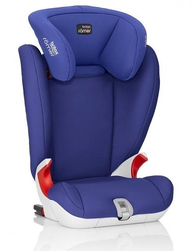 【愛吾兒】Britax Kidfix II SL 通用成長型安全座椅 藍色