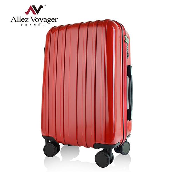登機箱 行李箱 旅行箱 20吋 PC鏡面抗撞耐壓 奧莉薇閣 移動城堡系列