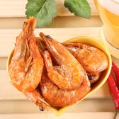【海鮮主義】超好吃咔啦蝦 單包(25g/包) #團購美食#零食