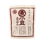 日本井村屋 紅豆一口羊羹 (7入)【庫奇小舖】
