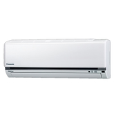 Panasonic國際牌變頻冷暖分離式冷氣10坪CS-K63FA2/CU-K63FHA2