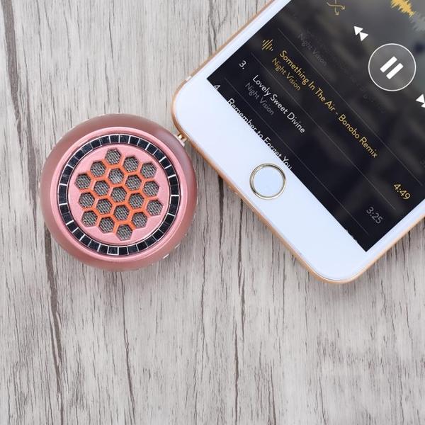 手機擴音器直插式迷你小音箱通用電腦外接