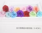 永生A級花材.精品3-4公分玫瑰.單朵價...