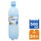 【免運直送】金蜜蜂冰淇淋汽水500ml(24瓶/箱)【合迷雅好物超級商城】 _02