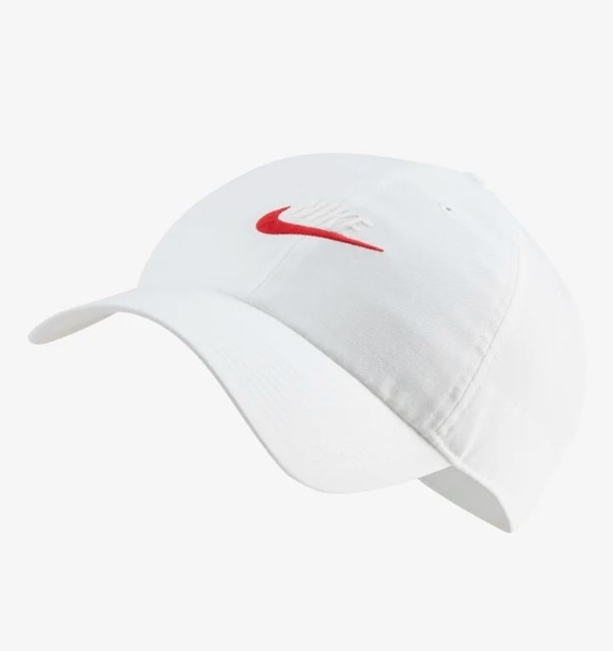 NIKE配件系列-U NSW H86 CAP FUTURA WASHED 休閒運動帽-NO.913011121