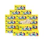 紙巾集木優色抽紙家用整箱嬰兒家用衛生紙