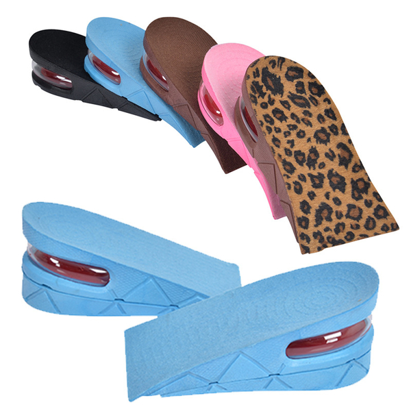 AIR UP 5cm 隱形氣墊增高鞋墊 (不挑色)