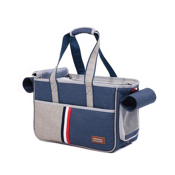 全館79折-寵物手提包狗狗包貓包袋泰迪狗背包外出外帶便攜包貓咪背包旅行