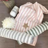 日本洗臉毛巾超強吸水毛巾擦頭髮速乾運動毛巾情侶干髮巾【樂淘淘】