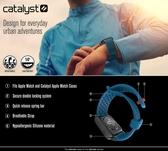 【原廠公司貨】CATALYST APPLE WATCH Series 1 2 3 38mm 42mm 運動錶帶