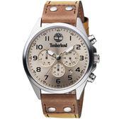 Timberland探險潮流時尚腕錶     TBL.15127JS07