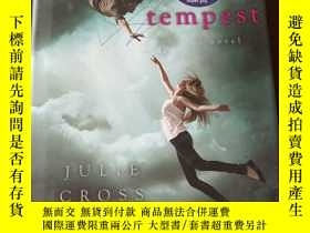 二手書博民逛書店Tempest:罕見A Novel (The Tempest Trilogy)(英文原版)Y208076 Ju