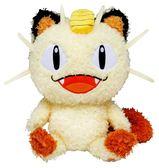尼德斯Nydus 日本正版 精靈寶可夢 神奇寶貝 Pokemon 絨毛玩偶 娃娃 喵喵 Meowth 約20公分