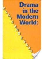 二手書博民逛書店《Drama in the Modern World : Pla