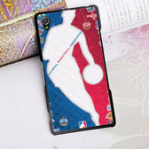 [機殼喵喵] SONY Xperia M4 Aqua Dual E2363 手機殼 外殼 客製化 水印工藝 WZ243 NBA