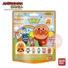 Bandai-麵包超人大家的好朋友篇入浴球/泡澡球(BD318774) 144元