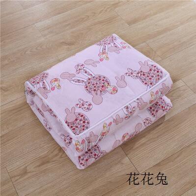 全棉抱枕被兩用靠墊被純棉枕頭辦公室汽車秋冬保暖午休空調被學生(50X50