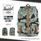 Herschel 後背包 7折推薦 DAWSON 旅行包 雙肩背包 13吋 平板包 10233 電腦包 帆布包