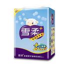 【雪柔】衛生紙-平版金優質300張x6包...