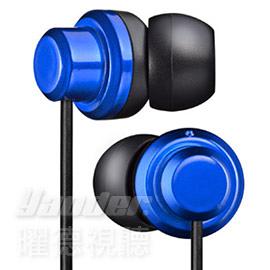 【曜德視聽】JVC HA-FR8 藍 耳道式耳機 限量日系款 MIC附麥克風 智慧型手機專用 / 免運