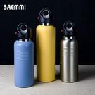 SEAMMI運動健身雪克保溫杯500ML